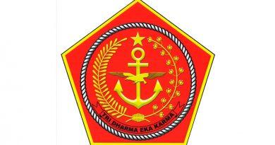 Mutasi Jabatan dan Promosi 34 Perwira Tinggi TNI