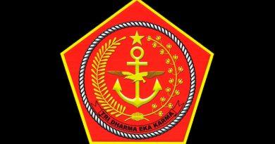 Mutasi Jabatan 27 Perwira Tinggi TNI